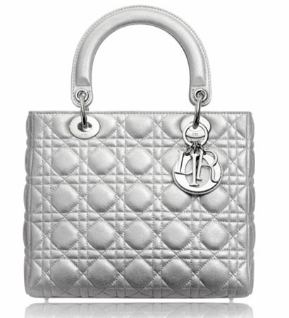4a24dee38 Bolso Christian Dior Lady Dior - Gestion TPV Demo